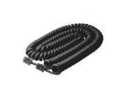 12  Black Handset Cord