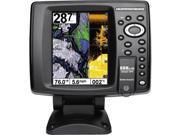 "HUMMINBIRD HUM-409460-1 688ci HD DI Combo, MFG# 409460-1, 5"" color LCD, 640Vx480H, 455/200KHz DualBeam+ and 455/800KHz Down Imaging 500 Watt Sonars, internal GPS, UniMap charts. Optional Navioinics ch"