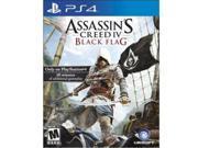 UBISOFT 35811 Assassins Creed IV: Black Flag  Action/Adventure Game - PlayStation 4