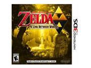 NINTENDO CTRPBZLE The Legend of Zelda: A Link Between Worlds- Nintendo 3DS