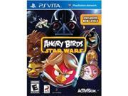 ACTIVISION BLIZZARD INC 76792 Angry Birds Star Wars PS VITA