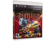 SONY 98227 Puppeteer   PS3