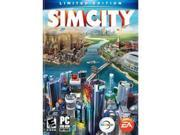 ELECTRONIC ARTS 19714 SimCity Limited Edition  Simulation Game - DVD-ROM - PC