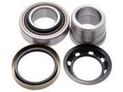 Ball Bearing Kit Rear Axle Shaft (35X72X22) - Suzuki Jimny Sn413 1998 - OEM: 09269-35009 Febest: Kit-Jim