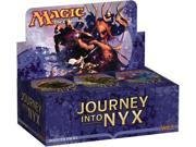 Magic: The Gathering (MTG)- Journey into Nyx Booster Box