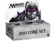 M15 CORE SET Magic The Gathering Booster Box (36 packs) - JAPANESE VERSION