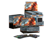 Fate Reforged Magic The Gathering Variety Pack Combo