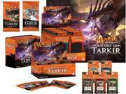 Dragons of Tarkir Combo Booster Box/Fat Pack/Set of 5 Intro Decks PREORDER