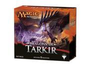 Dragons of Tarkir Fat Pack PRE-ORDER 3/27 SHIP