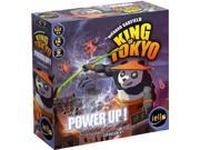 King of Tokyo Power Up Expansion Game