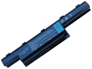 Superb Choice® 6-cell Acer Aspire AS7551-5358 Laptop Battery