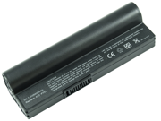 Superb Choice® 6-cell ASUS Eee PC 2G Surf Laptop Battery