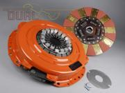 Centerforce DF148679 Centerforce Dual Friction Clutch Kit