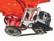 Powermaster 982 Motorplate Spacer Kit