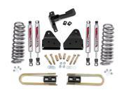 Rough Country 486P 3 inch Series II Suspension Lift Kit F250/F350 Super Duty 4WD