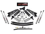 ReadyLift 49-2002 Off Road Series 3 Suspension Lift Kit w/Shock