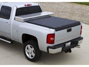 Access Cover 62309 Access Toolbox Roll-Up Tonneau Bed Cover