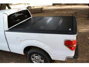 BAK Industries 126327 BAKFlip FiberMax Folding Truck Bed Tonneau Cover