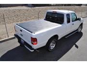 BAK Industries 162329 BAKFlip VP Folding Truck Bed Tonneau Cover