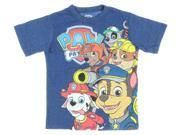 Paw Patrol Group Shot Short-Sleeve T-Shirt