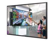 "L.G  42LS33A-5D 42"" Commercial use LED Back-lt LCD Flat Panel Display 1080p Full HD"