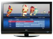 "L.G.  37LG700HNS 37"" class (37.0"" diagonal) Pro:Centric? LCD Widescreen HDTV with Applic"