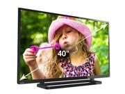 "Toshiba  40L1400UB REMFG Flat Display - LCD, 40""-49"""