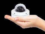 Planet ICA-5150 Ultra-mini HD Vandal Dome IP Camera