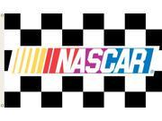Bsi Products 10867 3 Ft. X 5 Ft. Flag W - Grommetts - Nascar Checkered