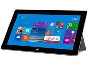 Microsoft Surface 2 RT Tablet - NVIDIA Tegra 4 - 32GB