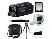 Canon VIXIA HF R50 HD Camcorder + 16GB Accessory Kit