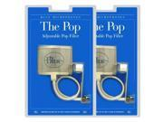 Blue Microphones The Pop Universal Pop Filter 2-pack