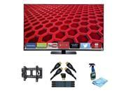 VIZIO 32 Class Full-Array LED Smart TV with Television Accessory Bundle