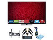 VIZIO E700i-B3 70-Inch 1080p Smart LED HDTV with Deluxe Accessory Kit