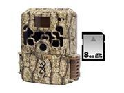 Browning Dark Ops Trail Camera with 8GB SD Memory Card