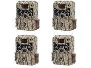 Browning STRIKE FORCE HD Sub Micro Trail Camera (4 Pack)