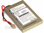 Battery for Sony PlayStation 3 Sixaxis DualShock 3 Controller PS3 Dual Shock 3 LIP1859 LIP 1859