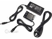 AC Power Adapter for Canon EOS 7D 5D MARK II 7D camera ACK-E6 AC-E6 DR-E6 3351B002 ACKE6 ACE6 DRE6