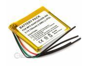 Battery for SanDisk Sansa Fuze Media Player 2GB 4GB 8GB MP3 MP4 WMA WAV FLAC MPEG4 MicroSD San Disk