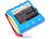 Battery for Trimble TSCe Ranger Data Collector TDS Topcon GIS Tripod Survey Systems HR4/3AU-F4C