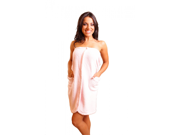 Lovely Day Lingerie Women's Towel Wrap with Pockets