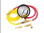 Basic Fuel Injection Pressure Testing Kit