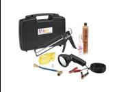UV Mega Lite Leak Detection Kit