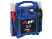 Jump-N-Carry 12 Volt Jump Starter - 1700 Peak Amps, 425 Cranking Amps