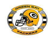 Green Bay Packers Belt Buckle