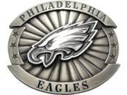 Philadelphia Eagles Belt Buckle