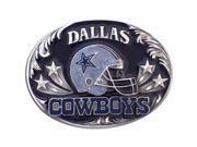 Dallas Cowboys Helmet Belt Buckle