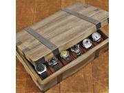 Relic Series Domicile 12-pc Watch Box (MSRP:$225)