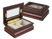 Clementine Isabelle Jewelry Box
