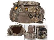 Tenzing TZ 1400 Video Camera Lumbar Pack - Realtree AP